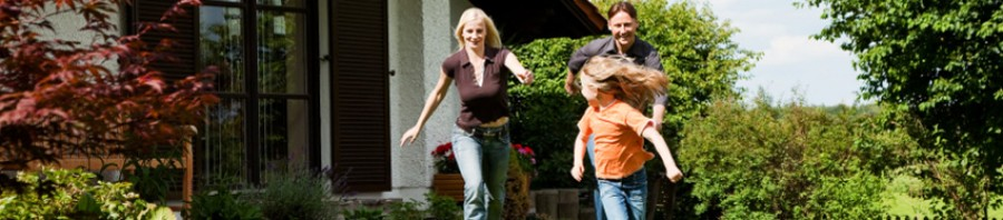 Bauen Wohnen Haus Garten Pflege